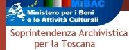 Soprintendenza Archivistica per la Toscana