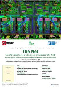 the net- presentazione